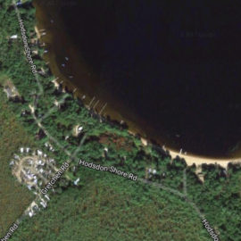 Answers Sought On Ossipee Beach Proposal